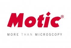 Mikroskopy Motic