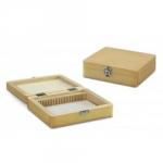 Dřevěná krabice - 25 ks